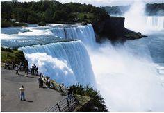 Cataratas del Niágara en el 5° puesto de los mejores destinos del 2013 según Travelzoo