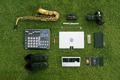 Music essential