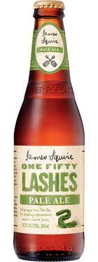 James Squire- 150 Lashes Pale Ale.... My favorite Australian find!