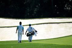 2012年 マスターズ 3日目 松山英樹 2012/04/08 フォトギャラリー|ゴルフダイジェスト・オンライン golf HidekiMatsuyama