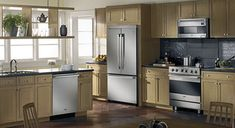 Viking's® Professional Designer Series cooking products