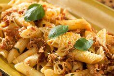 Italian Recipes, Italian Foods, Pasta Salad, Food And Drink, Menu, Cooking, Ethnic Recipes, Food Ideas, Al Dente