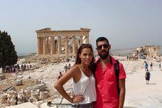 Fotografía: Marcelo Gutierrez - Atenas Louvre, Travel, Happy Moments, Athens, Being Happy, Faces, Viajes, Destinations, Traveling