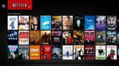 Netflix Adds Ads