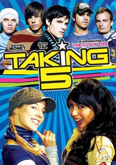 Çılgın Hayranlar – Taking 5 2007 (DVDRip XviD) Türkçe Dublaj | Film indir - Tek Link Film indir, Hd film indir