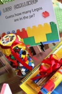 Lego is one of our most popular themes. So, to satisfy your cravings for all things Lego we have scoured the net to bring you the best food, ideas, and DIY activities created by some very talented people!  #lpl #lego #partyideas #birthday #boys