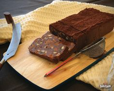 Fruit and Nut Chocolate Fridge Cake Preparation time: 2 hours 30 minutes Cook time: 5 minutes Serves: 12 Ingredients · 1 x 200g pack Tim Tam- Original · ½ cup hazlenuts, toasted, chopped · ½ cup...