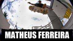 Matheus Ferreira – 5 Pra 1: Não é apenas o que você faz, mas como você faz. Matheus Ferreira deixou cinco… #Skatevideos #Ferreira #matheus