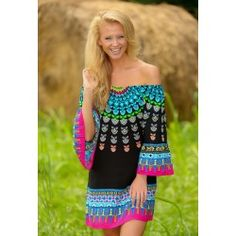 Light After Midnight Dress - $42.00