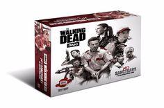 The Walking Dead: Jogo de tabuleiro será lançado em breve