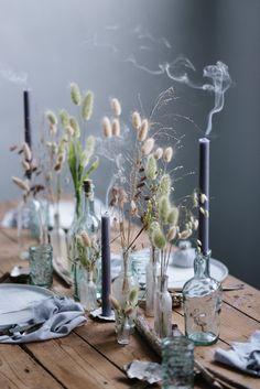fleurs séchées 10 idées déco
