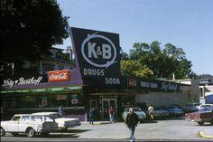 K & B Pharmacies