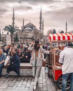 Istanbul Best of Istanbul, Turkey Abu Dhabi, Couple Travel, Turkey Photos, Istanbul Travel, Israel Travel, Photos Voyages, Turkey Travel, New York Travel, Travel Abroad
