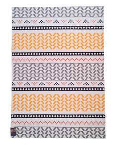 Finarte cotton rugs are a collection of handwoven rugs that draw inspiration from Finnish design heritage and the colourful tradition of Indian handicrafts. Weaving Patterns, Modern Prints, Woven Rug, Handicraft, Printed Cotton, Hand Weaving, Quilts, Wallet, Rugs