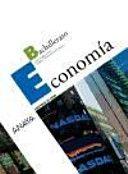 Economía : Bachillerato / Juan Torres López, Carmen Lizárraga Mollinedo