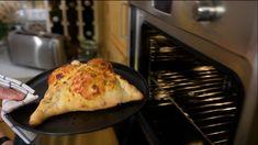 Calzone, Pizza, Cauliflower, Vegetables, Food, Cauliflowers, Essen, Vegetable Recipes, Meals