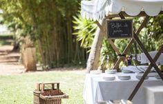 La boda de A&X en Casa Santonja   Catering Cinco