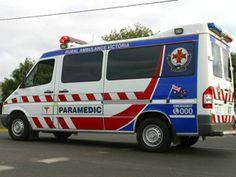 paramedico-Paramedic