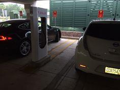 Tampa Trip - Savannah GA airport Supercharger