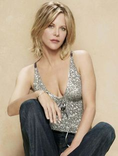 meg ryan hairstyles | Meg Ryan Hairstyles Pictures, Photos, Images, and Biography