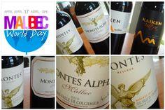 Vychutnajte si Svetový deň Malbecu  | vino | Argentina | Malbec World Day - 17 April   www.vinopredaj.sk