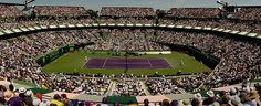 The 12-day Sony Open Tennis boasts the participation of the world's top men's and women's players, and has become the place to be seen in Miami. The tournament broke its all-time attendance record in 2012, with 326, 131 fans turning out for the two week event, Crandon Park (Key Biscayne, Florida)