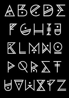 Ideas Tattoo Fonts Letters Alphabet Behance For 2020 Tattoo Schrift Alphabet, Alphabet Drawing, Tattoo Fonts Alphabet, Hand Lettering Alphabet, Calligraphy Letters, Typography Letters, Cool Fonts Alphabet, Cool Lettering, Cool Tattoo Fonts