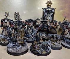 Warhammer Dark Angels, Dark Angels 40k, Fallen Angels, Legion Characters, 40k Armies, Thousand Sons, The Horus Heresy, Rogue Traders, Imperial Fist
