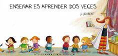 Educació i les TIC: 30 frases educatives que no et pots perdre