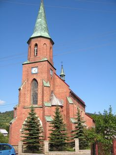 Kościół św. Anny w Stryszawie
