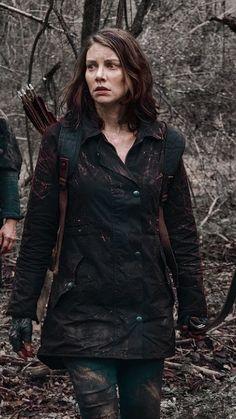 The Walking Ded, Fear The Walking Dead, Rick Grimes, Glen And Maggie, Maggie Greene, Lauren Cohan, Stranger Things Netflix, Teen Wolf, Attack On Titan