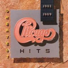 Chicago greatest hits awesome music!  If you like Chicago checkout http://www.maxinesoakai.com/