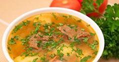 """Soup """"Shurpa"""""""