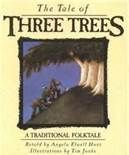 3 trees christmas story  i love this story my heart melts everytime read it