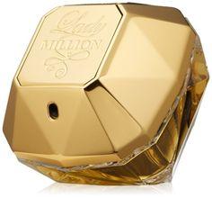 Paco Rabanne Lady Million Eau de Parfum, Donna, 80 ml EURO 65,99