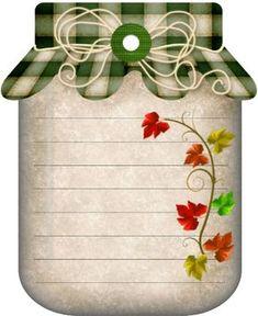 Printable Recipe Cards, Printable Labels, Scrapbook Patterns, Etiquette Vintage, Recipe Scrapbook, Freebies, Vintage Labels, Vintage Tags, Decoupage Paper