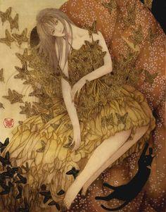 Masaaki Sasamoto 笹本正明, 1966 | Symbolist painter | Tutt'Art@ | Pittura • Scultura • Poesia • Musica