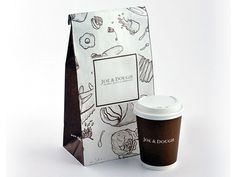 Joe & Dough on Packaging of the World - Creative Package Design Gallery