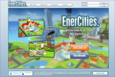 Enercities: how to save energy and learn to use wisely natural resources