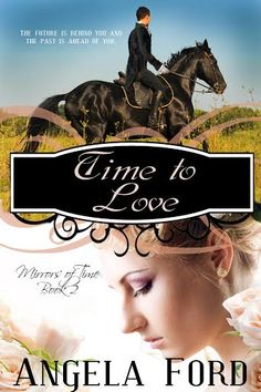 Sweet Time Travel Romance What would you do if you woke up in a strange man's house? Only to discover you time traveled to 1737. If you had the option, would you stay or return to the life you knew?