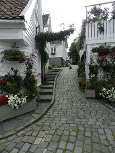 Stavanger~Norway