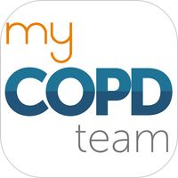 MyCOPDTeam: The social network for those living with COPD by MyHealthTeams