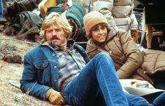 The Electric Horseman (1979) - Redford and Fonda <3