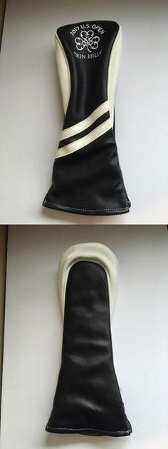 Black dress zip back 9 headcovers