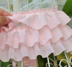 4 Inch Wide Chiffon Ruffled Lace Trims Tulle Tutu Dress Accessory Pack of 2 Yards * You can get more details by clicking on the Layers Pink Chiffon Lace Trim on Mesh Trim for Dress Supplies, Wedding Dress Accessories, Baby Grand Cool T Ruffle Fabric, Chiffon Ruffle, Chiffon Dress, Modest Wedding Dresses, Cheap Wedding Dress, Wedding Gowns, Baby Dress, Pink Dress, Dress Lace