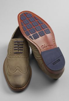 Cole Haan Air Colton. This color is amazing.