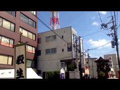 「殺生石山」 大津祭2013 2013年10月13日  http://www.otsu-matsuri.jp/home/