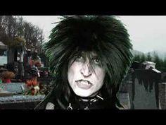 FADADES , french metal, best video ever! tnx Karel de Goede