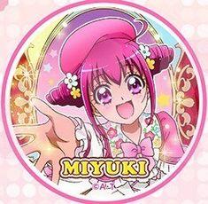 Glitter Force, Pretty Cure, Princess Peach, The Cure, Cute, Boom Boom, Pretty Girls, Fictional Characters, Idol