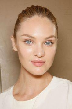 7 Ways to Get the No #Makeup Makeup Look ...